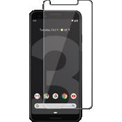 Protector de pantalla de vidrio templado para Pixel 3