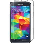Protector de pantalla de vidrio templado para Galaxy S 5