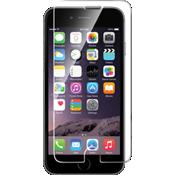 Protector de pantalla con vidrio templado para iPhone 6/6s