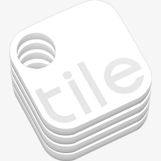 Localizador Bluetooth - Paquete de 4