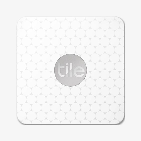 Localizador Bluetooth delgado - Paquete de 4