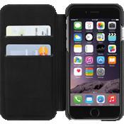 Estuche tipo folio TUMI para iPhone 6/6s - Piel negro