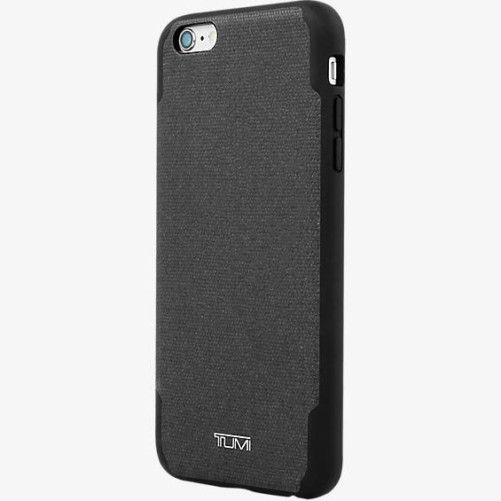 Estuche comoldeado de lona plastificada para iPhone 6 Plus/6s Plus