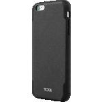 Estuche comoldeado de lona plastificada TUMI para el iPhone 6 Plus/6s Plus