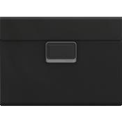 Estuche giratorio tipo folio Tumi para iPad mini 4 - Negro