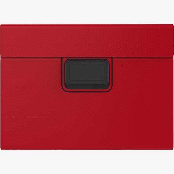 Estuche giratorio tipo folio Tumi para iPad mini 4