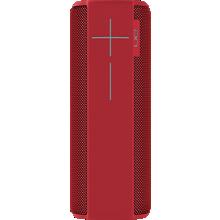MEGABOOM - Rojo lava