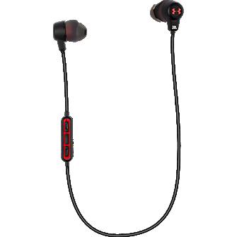 Auriculares inalámbricos Under Armour