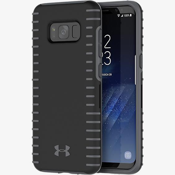 Estuche UA Protect Grip para Galaxy S8