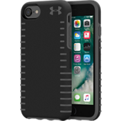 Carcasa UA Protect Grip para iPhone 8/7/6s/6 - Negro/Grafito