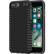 Carcasa UA Protect Grip para iPhone 8 Plus/7 Plus/6s Plus/6 Plus - Negro/Grafito