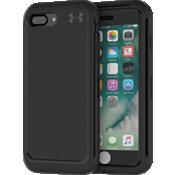 Estuche UA Protect Ultimate para iPhone 8 Plus/7 Plus - Negro