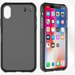 Juego de regalo UA Protect para iPhone X