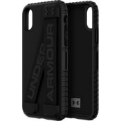 Carcasa UA Protect Handle-It para el iPhone XS/X - Negro