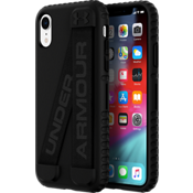 Carcasa UA Protect Handle It para el iPhone XR - Negro/Negro/Stealth