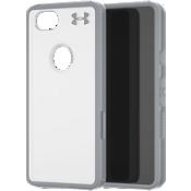 Carcasa UA Protect Verge para Pixel 2 - Transparente/Gris