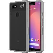 Estuche UA Protect Verge para Pixel 3 XL - Transparente/Grafito/Gunmetal