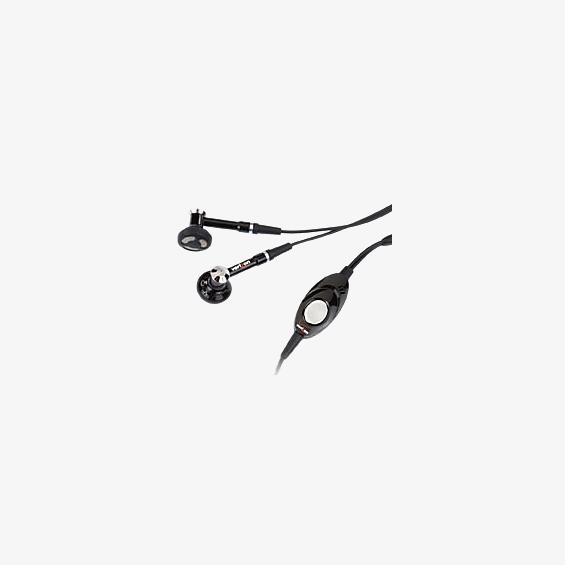 Audífonos estéreo anatómicos