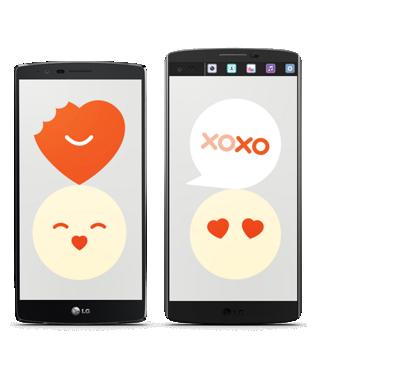 LG G4 y V10