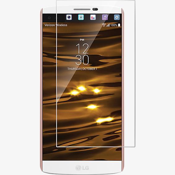 Protector de pantalla de vidrio templado para LG V10