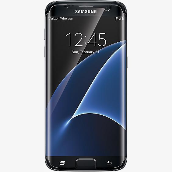 Protector de pantalla contra rayones para Samsung Galaxy S7 edge