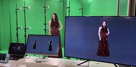 Reproducir video - 3D holográfico