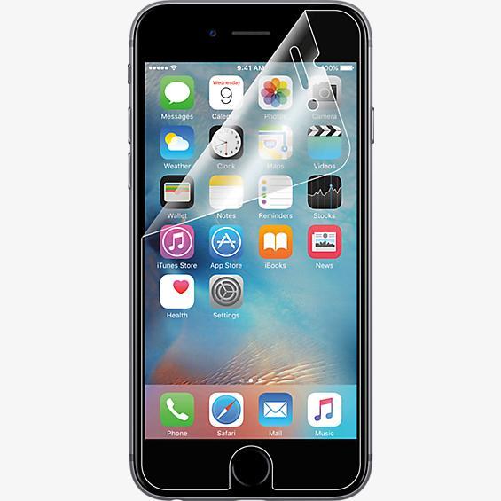 Protector de pantalla contra rayones para el iPhone 7