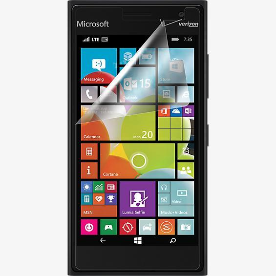 Protector de pantalla contra rayones para Microsoft Lumia 735