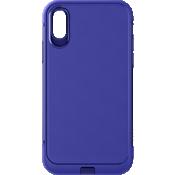 Carcasa resistente para el iPhone XS/X - Azul marino