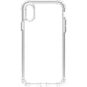 Carcasa Clarity para el iPhone XS/X