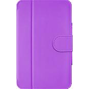 Estuche tipo folio para Ellipsis 8 - Púrpura