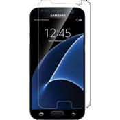Protector de pantalla de vidrio para el Samsung Galaxy S7