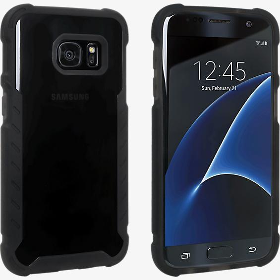Cubierta de silicona mate para Samsung Galaxy S7