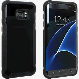 Cubierta de silicona mate para Samsung Galaxy S7 edge