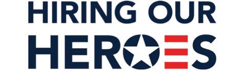 logotipo de hire heroes