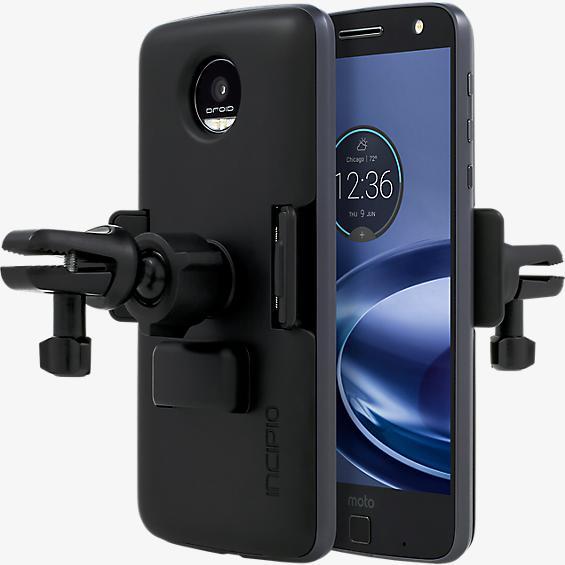 Base para auto para teléfonos Moto Z