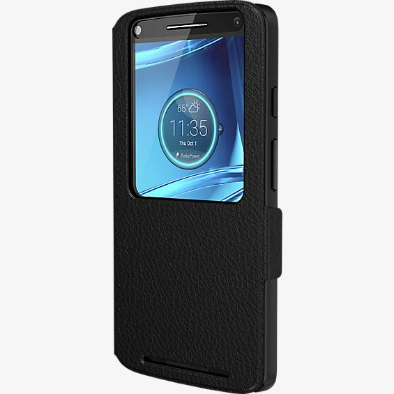 Estuche plegable para DROID Turbo 2