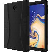 Estuche resistente para Galaxy Tab S4 - Negro