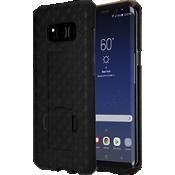 Paquete combinado de protector/cubierta para Galaxy S8+
