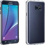Cubierta suave con protector Verizon para Samsung Galaxy Note 5