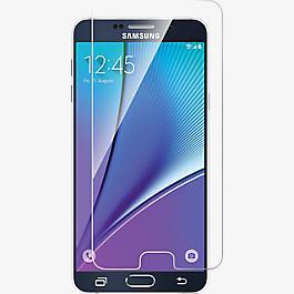 Protector de vidrio templado para Samsung Galaxy Note 5