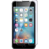 Protector de pantalla con vidrio templado para iPhone 7 Plus