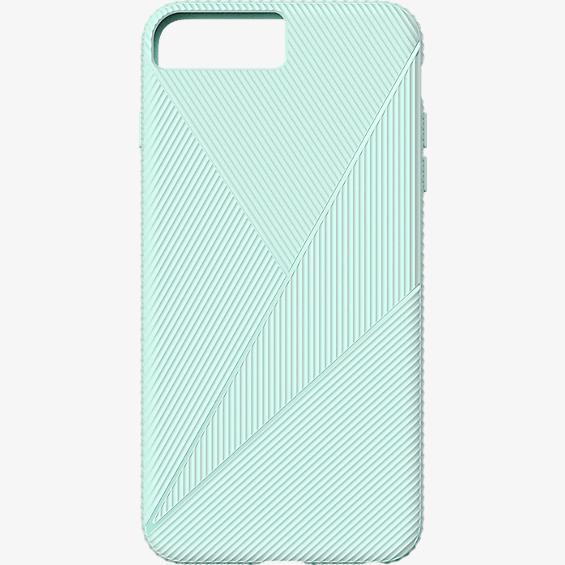 Carcasa de silicona texturizada para iPhone 8/7/6s/6
