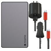 Paquete de cargador universal Micro USB