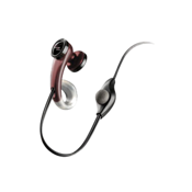 Audífono con micrófono Plantronics MX200 Universal