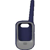 Clip para GizmoPal 2 y GizmoGadget - Azul oscuro