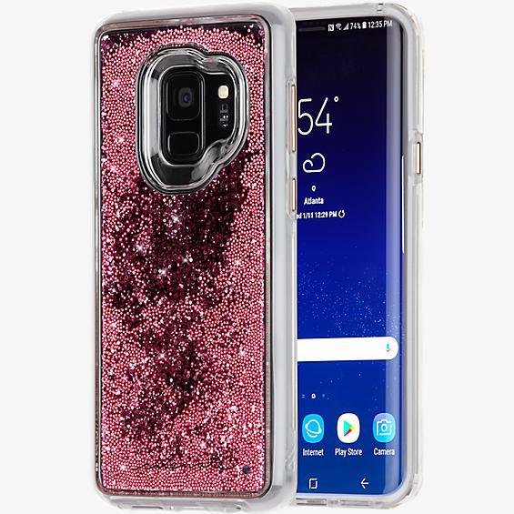 Estuche Waterfall para Galaxy S9