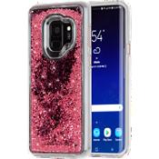 Estuche Waterfall para Galaxy S9 - Color Rose Gold
