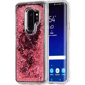 Estuche Waterfall para Galaxy S9+ - Color Rose Gold