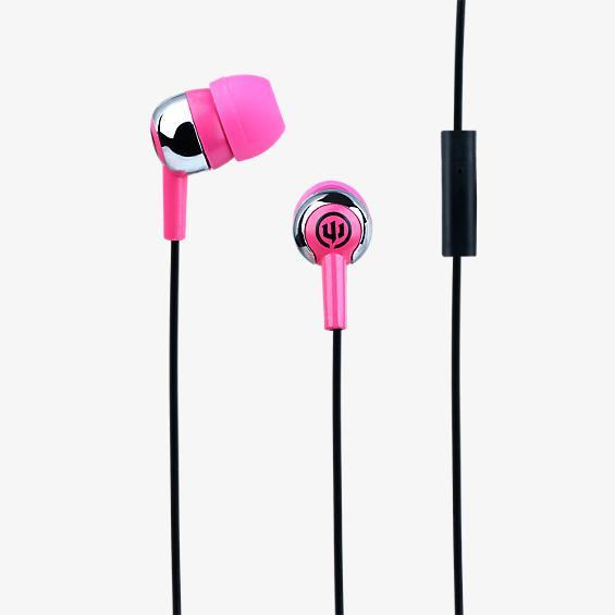 Audífonos estéreo universales